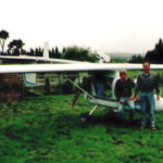 KLH ready to fly (1989)
