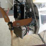 3rd cooling radiator