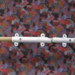 Cromoly tube hinge system
